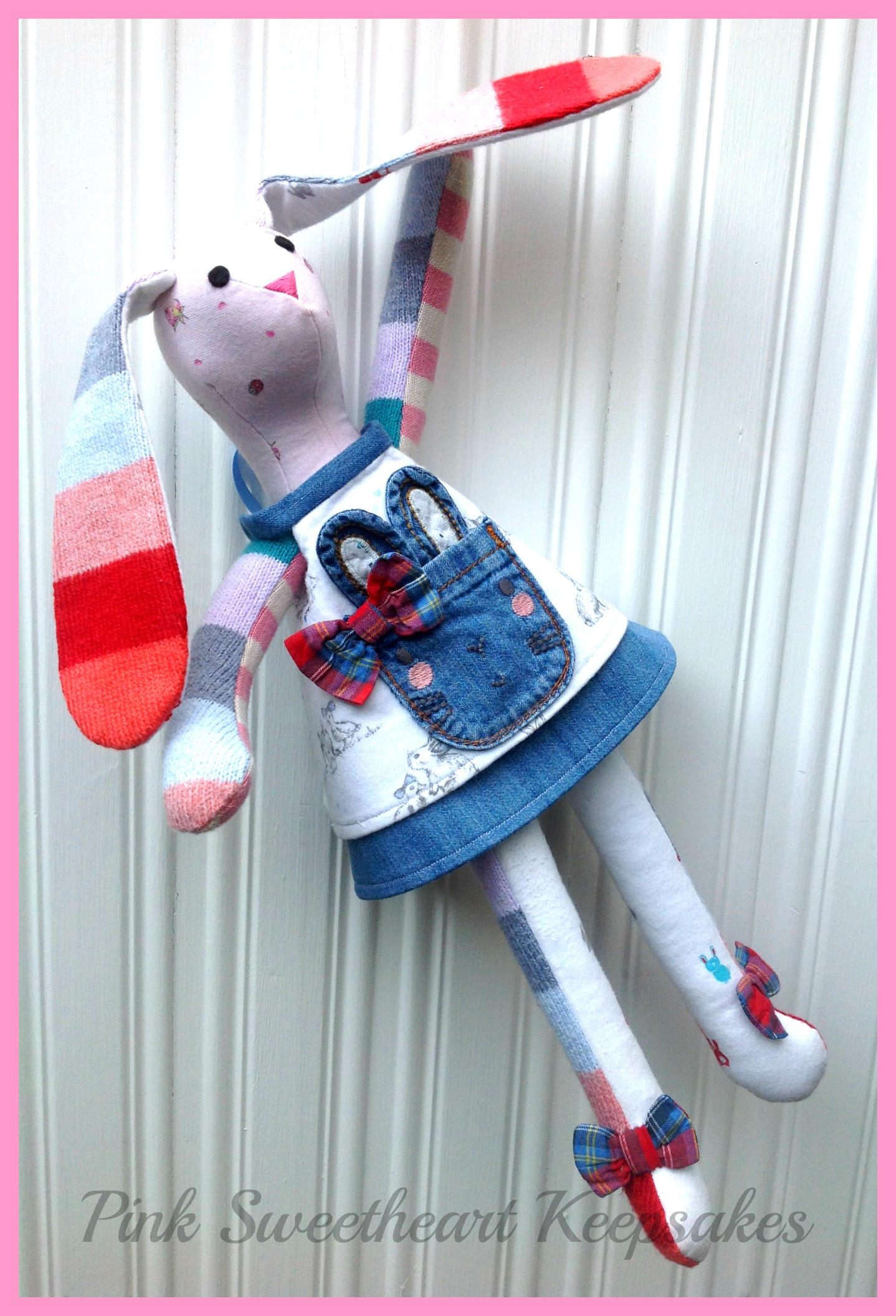 Harriet's Bunny