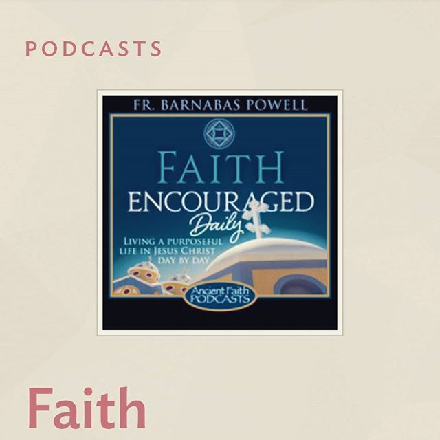 https://www.ancientfaith.com/podcasts/faithencourageddaily/he_who_believes_in_me1#40550