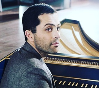 Once again, we have gone back to our individual lives after the intense sessions in Princeton. Next up, we are meeting up in Europe — Prague, to be exact — and continue our musical adventure. There in Czech Republic, we are going to perform with the phenomenal harpsichord master, @mahanharpsichord Mahan Esfahani. We can't tell you how excited we are!!! #harpsichord #cembalo #prague #praha #czechrepublic @gregorhuebner @jharman5 @chern.hwei