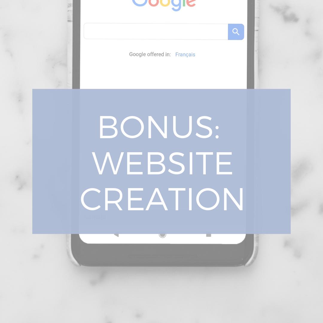Bonus_ Website creation.png