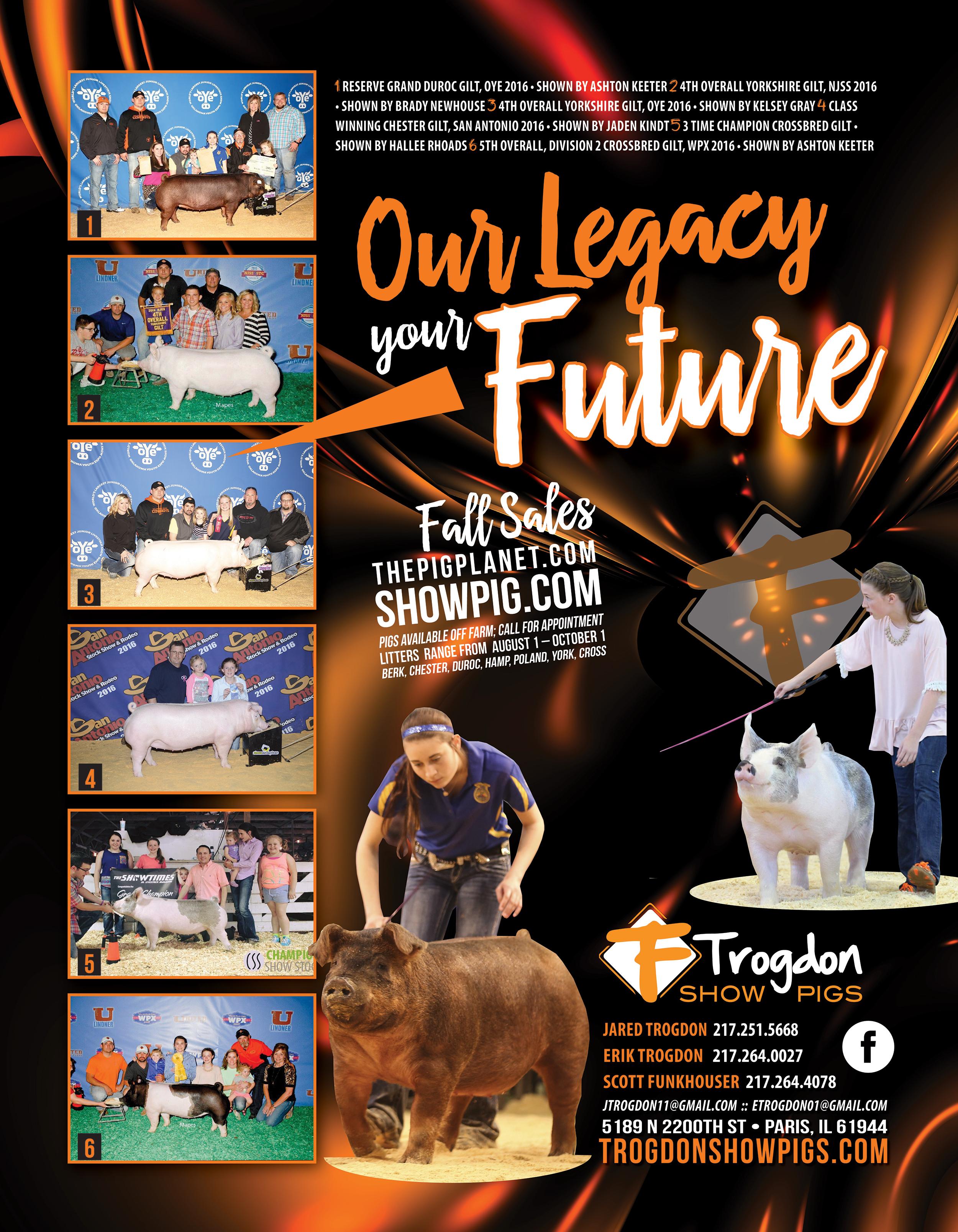 Trogdon-Show-Pigs_f16_legacyfuture-advertisement.jpg