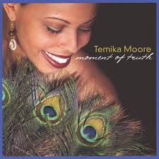 Temika Moore's debut cd as an independent artist. This title is out of print and no longer in circulation. Used copies may be available on Amazon or Ebay.