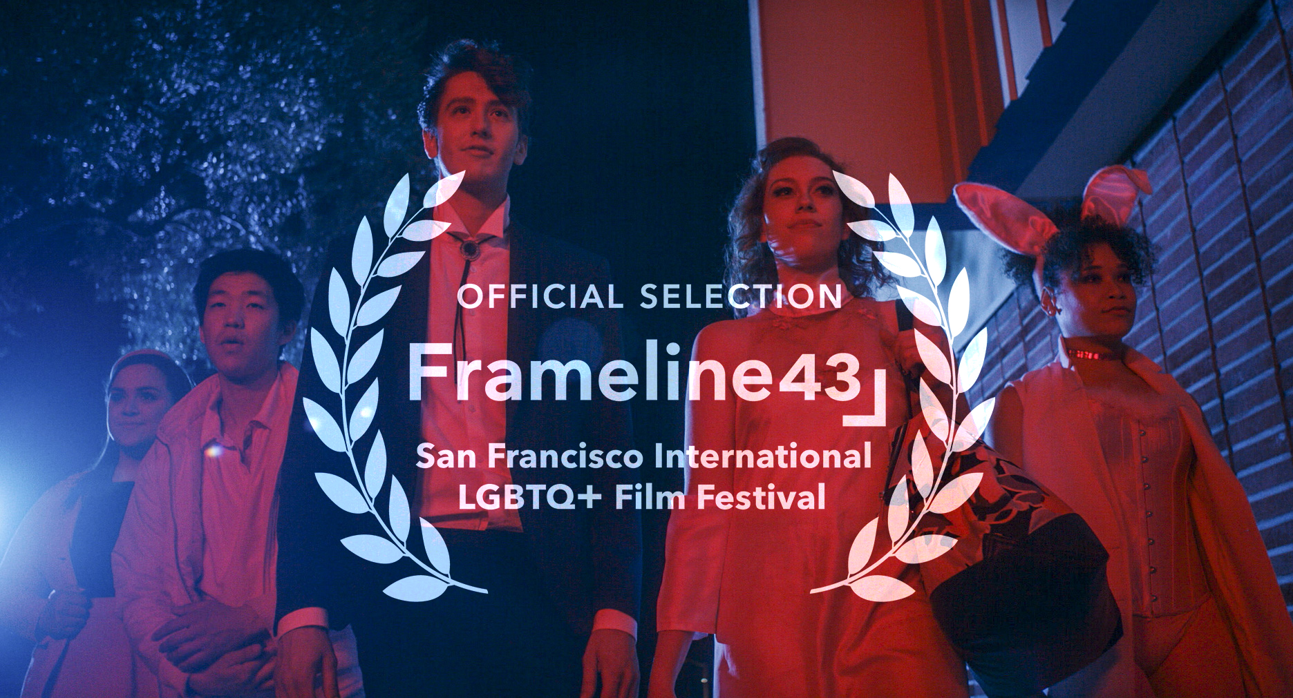 U.S. Premiere - The Filth is going to the Frameline Film Festival in San Francisco!Saturday, June 29 @ 6:30pmRoxie Theater3117 16th StSan Francisco, CA 94103