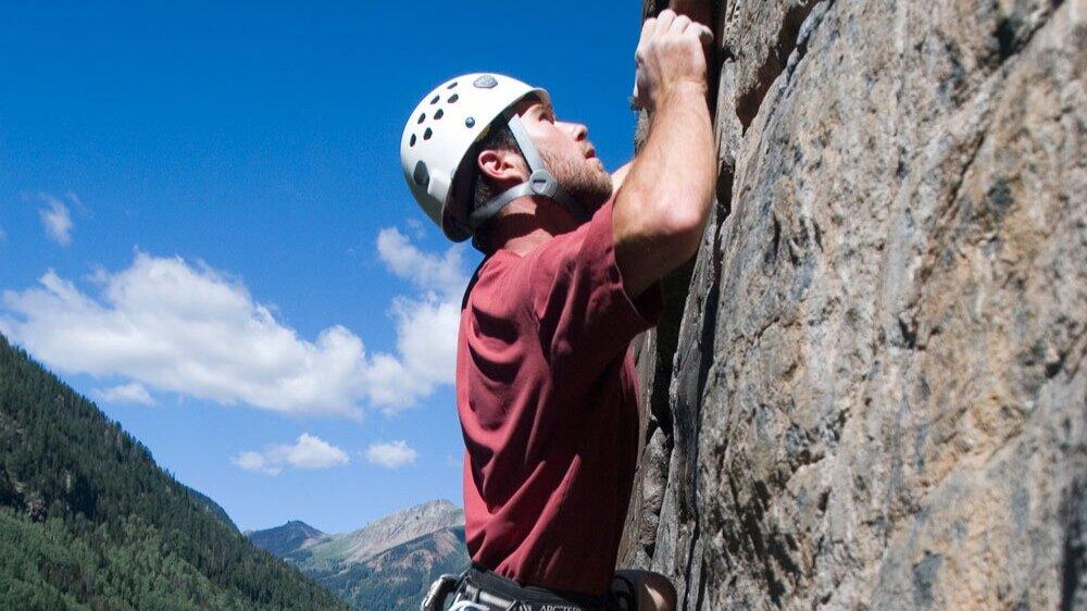 Colorado Rock Climbing - Summer 2020