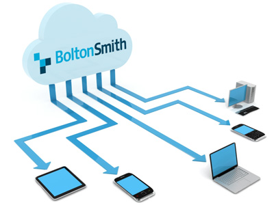 Did You Know? - Moving may require switching Internet providers for optimal business performance. BoltonSmith will ensure you've got the best Internet service available for your new location.