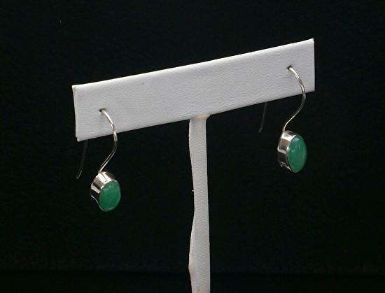 Cryophase Earrings