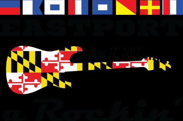 Eastport a Rockin'