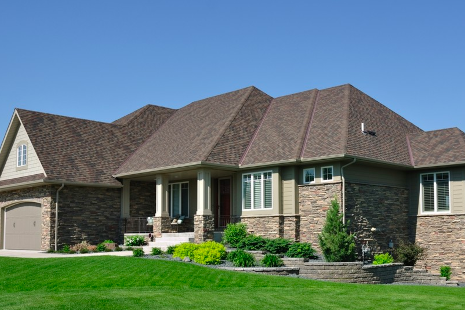 Roofing - Our team of professional will help you find the perfect style, color, and type of roof for your Texas home. Specializing in installation, repairs, re-roofing, replacement roofing, leak detection, shingles, and much more.