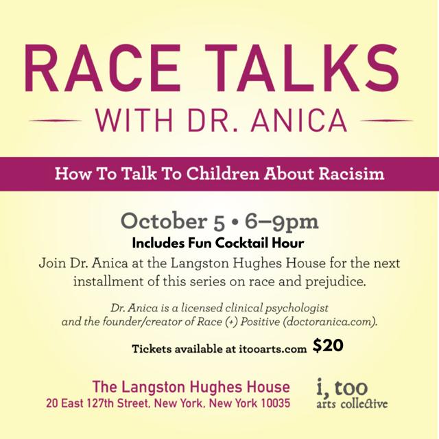 kids, racism, talk