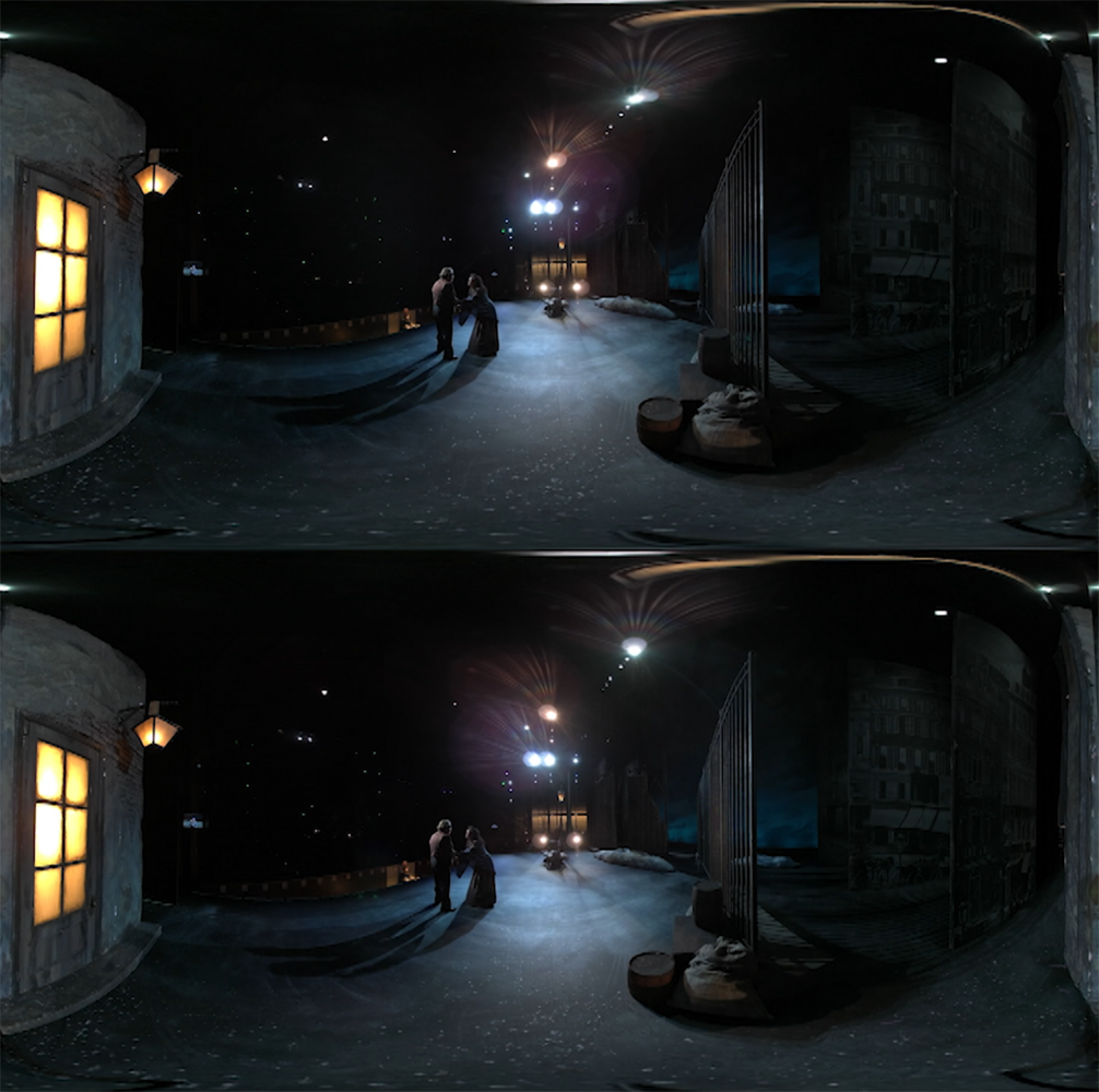 View of Virtual Reality Construction