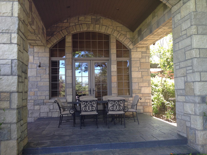 Kansas Limestone - Blend: Silverdale/Flint Hills Grey