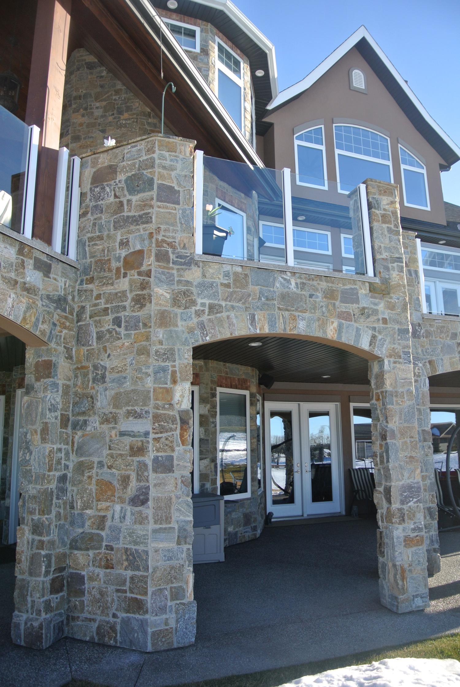 Pacific Northwest Stone - Kettle Valley Granite