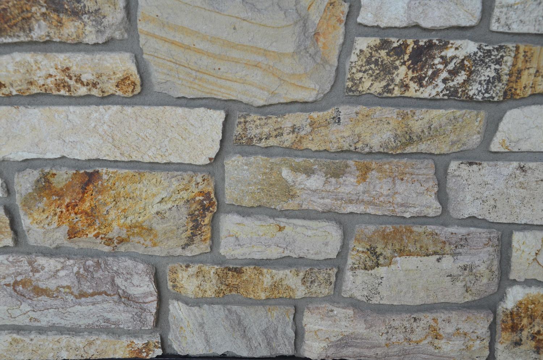 Pacific Northwest Stone - Country Cottage Urban Ledge