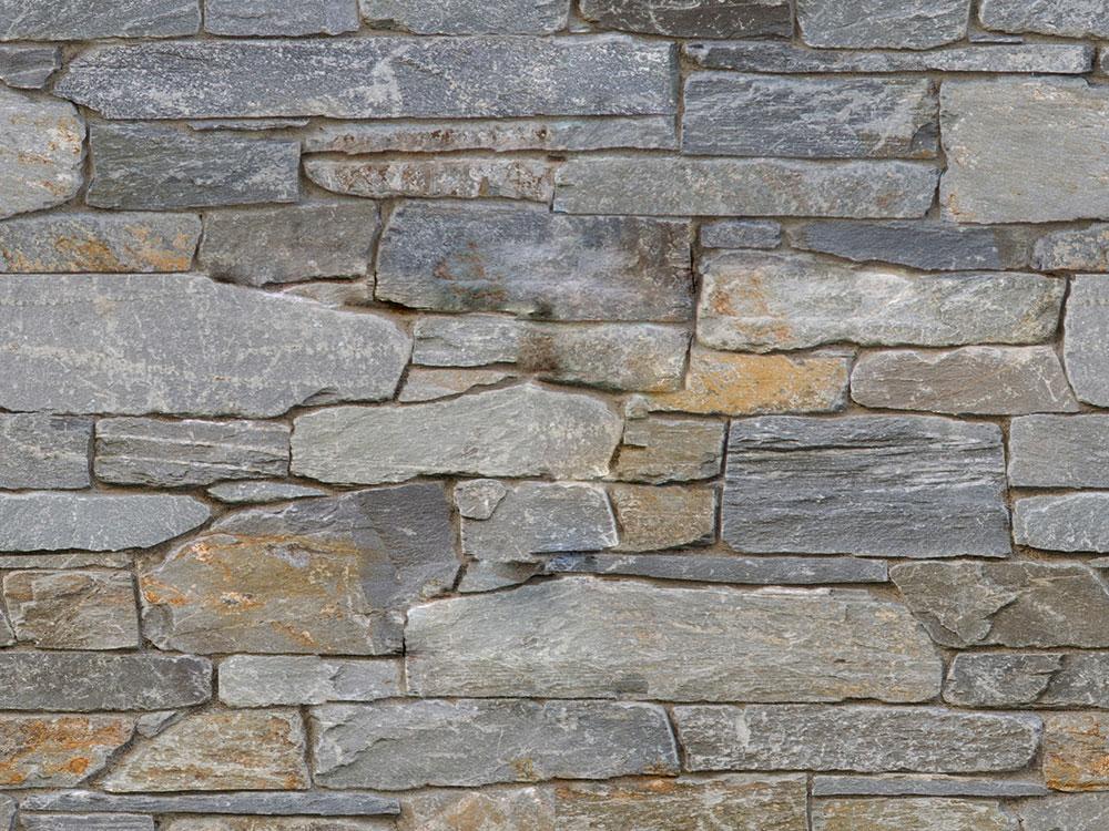 Pacific Northwest Stone - Natural Ledgestone