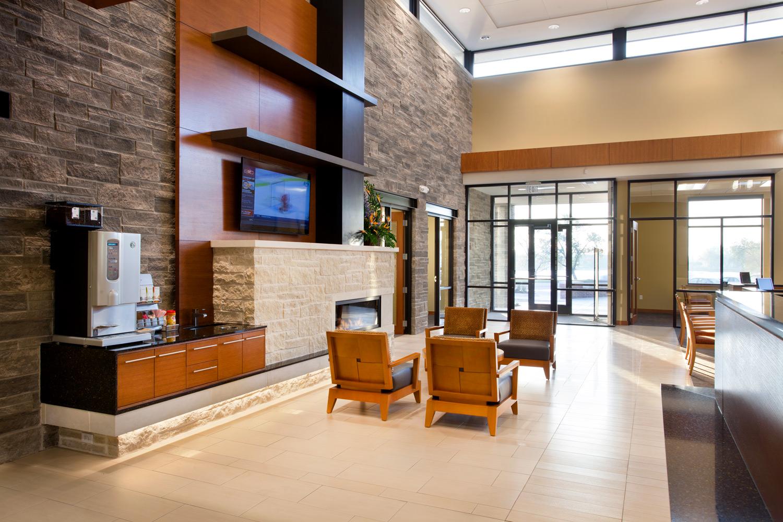 Commercial - Plaza Grey/Cottonwood