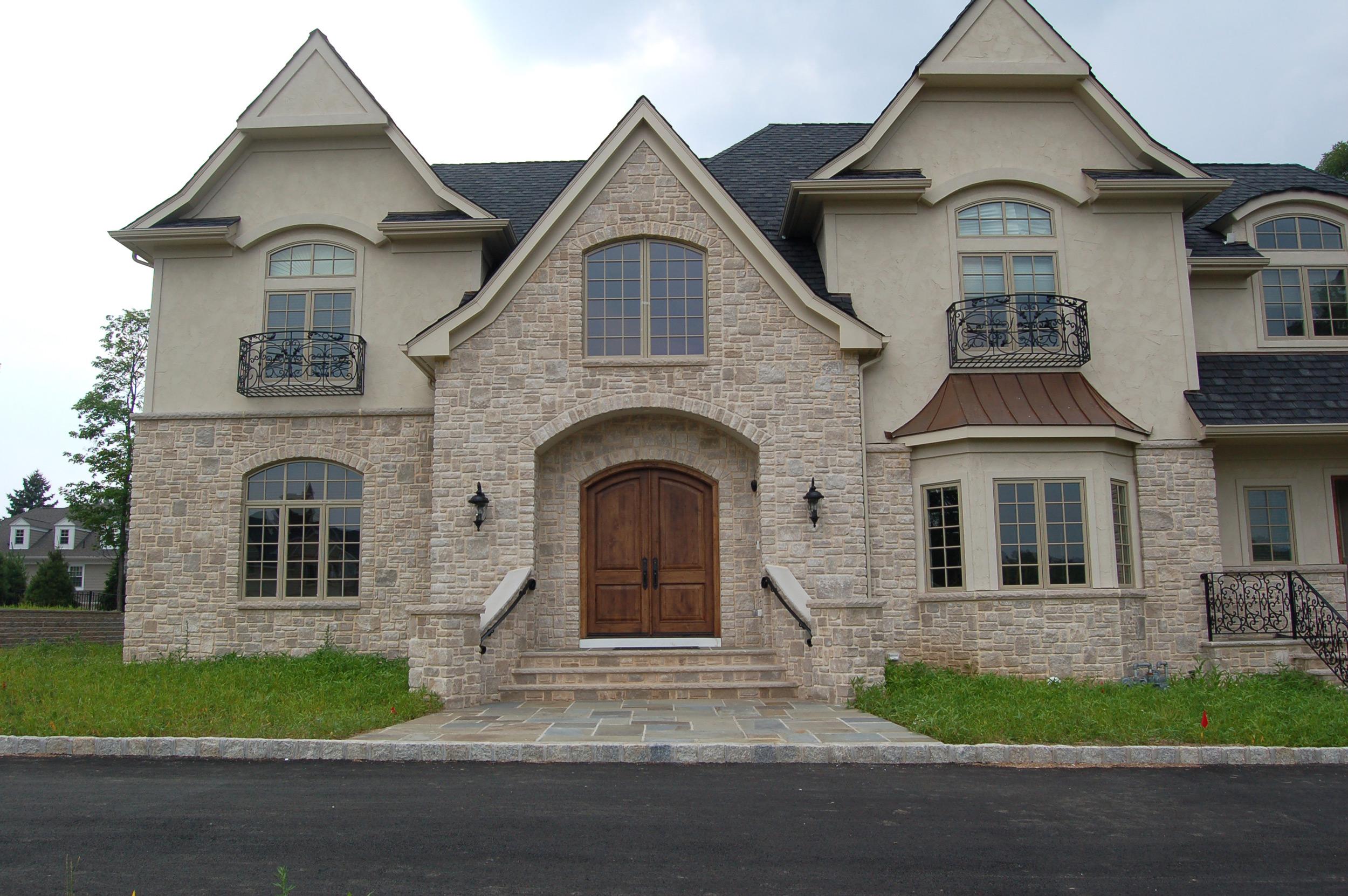 Indiana Limestone