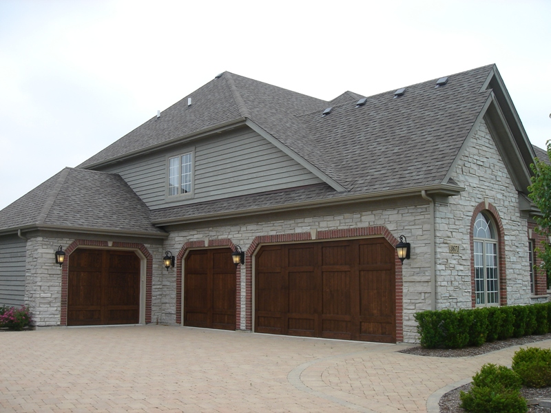 Wisconsin Limestone - Elgin