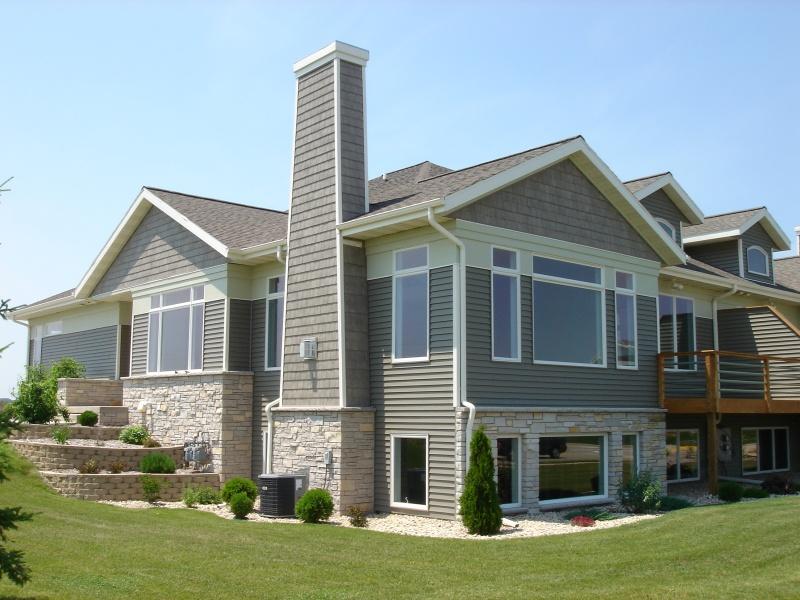 Wisconsin Limestone - Fond du Lac, Meadowbrook