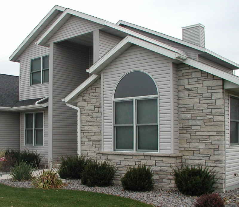 Wisconsin Limestone - Fond du Lac, Stone Ridge