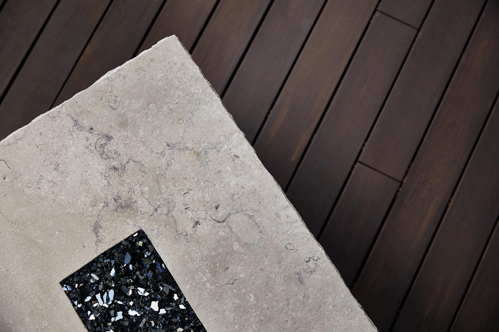 Counters & Caps - Phenix Limestone