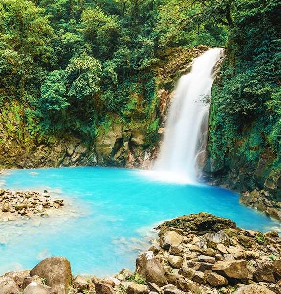 Costa Rica Adventure -