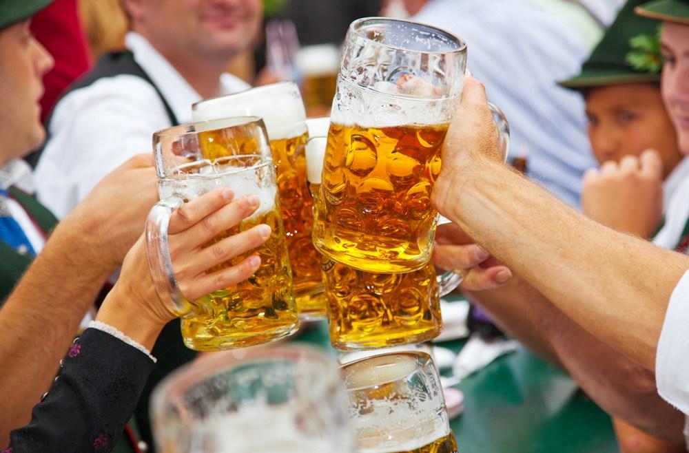 Find your favorite beer -