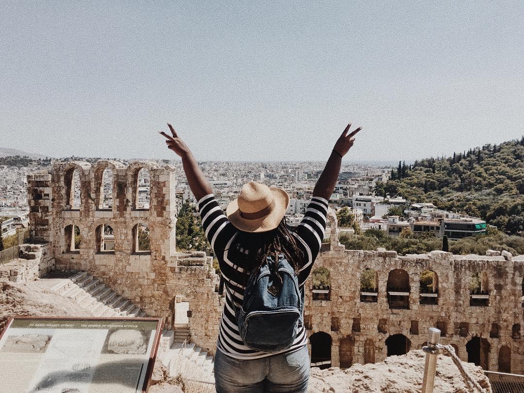 @thewanderingtrini Acropolis