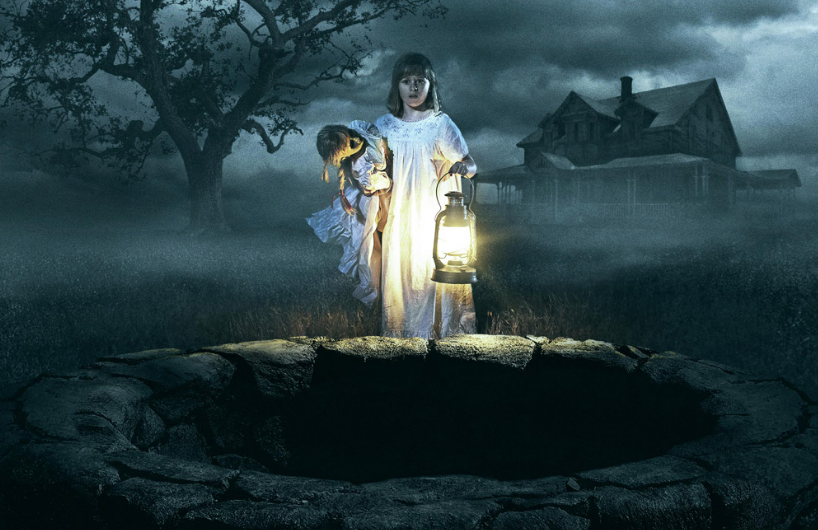 Dread Central: Annabelle Creation VR Experience