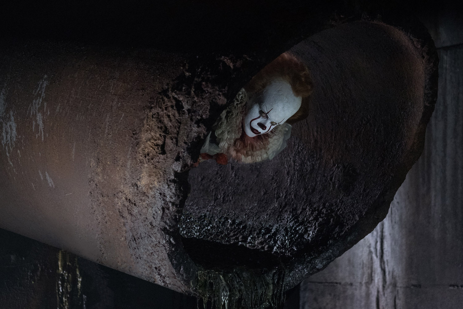The Drum: IT VR to trap you in the sewers with Pennywise