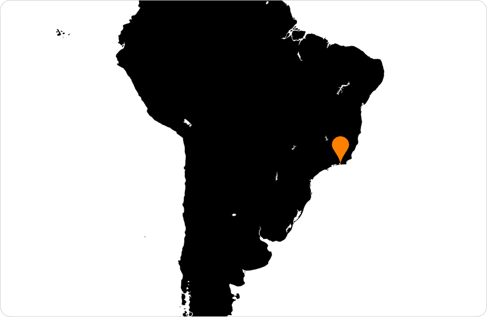 First Health Transformer From South America Joins Academy - July 2013