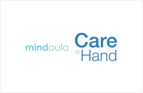 Mindoula Acquires StartUp Health Company Care at Hand - June 2016