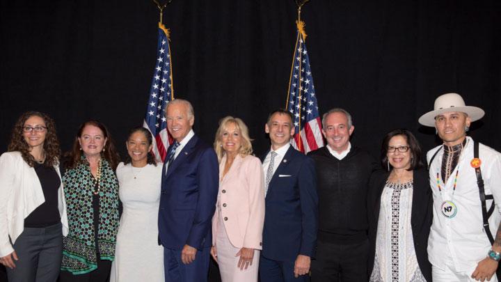 StartUp Health's CMO Named to Biden Cancer Initiative - Jun. 28, 2017