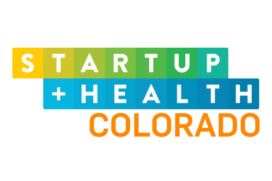 StartUp Health Colorado Announces Call for Innovations to Transform Patient Experience, Care Delivery and Clinical Outcomes - Nov. 16, 2016