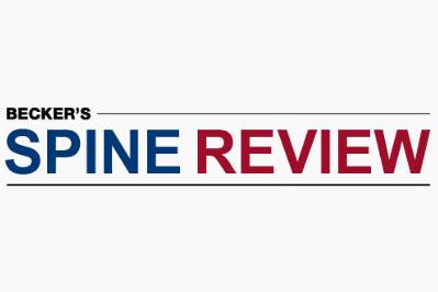 10 Spine, Orthopedic Surgeon Tech Entrepreneurs to Know - Mar. 14, 2015