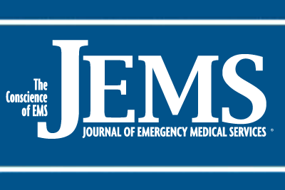 California Becomes First State to Transmit EMS Data to National Database - Nov. 14, 2014