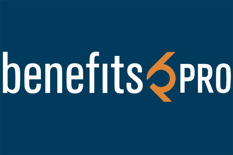 Maxwell Takes 'Grunt Work' Out of Benefits - Feb. 21, 2014
