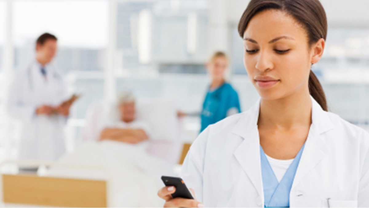 A New Plan to Improve Doctor to Patient Communication - Nov. 9, 2016