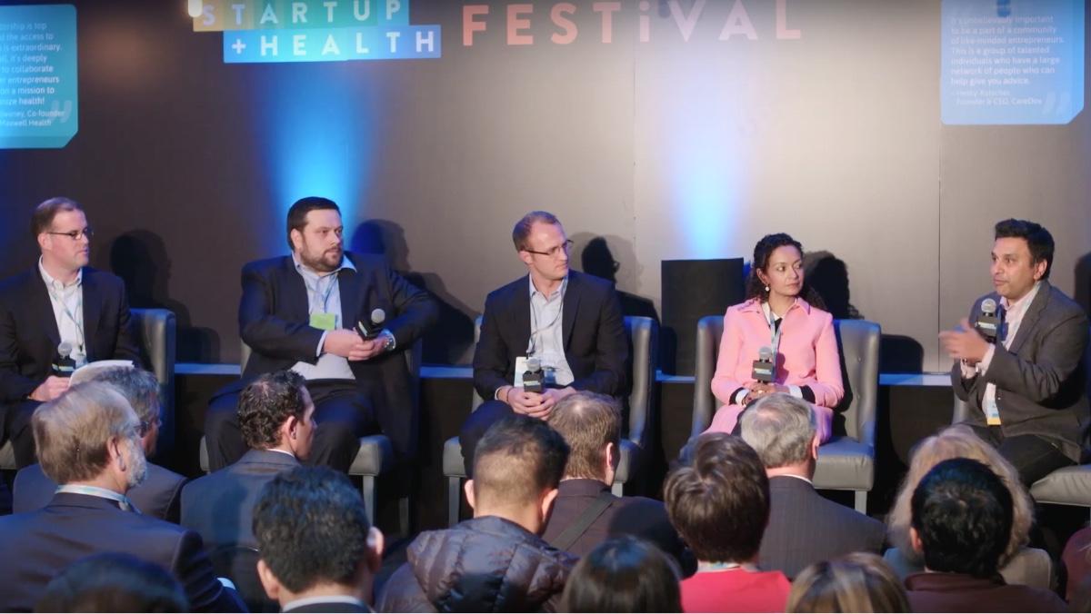 How to Build a Billion Dollar Digital Health Business - Apr. 27, 2016
