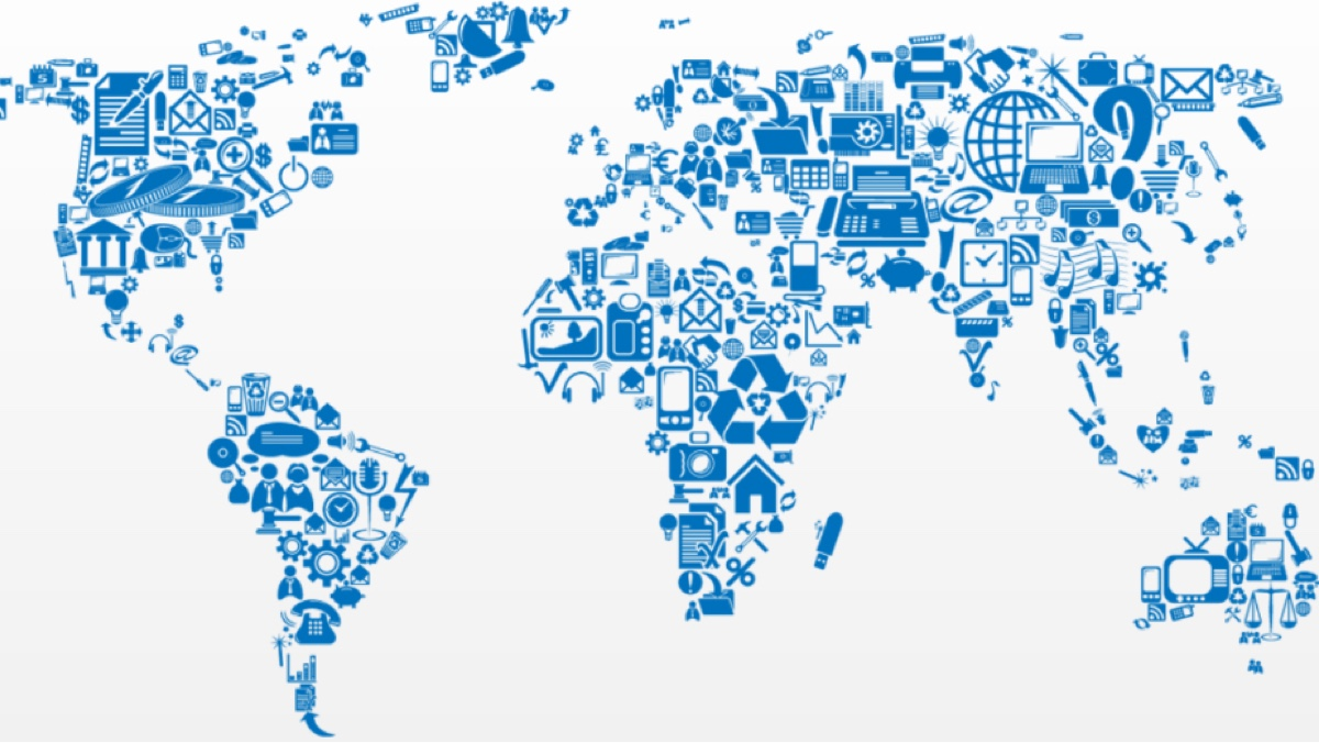 Pharma's Big Move Into Internet of Things - Mar. 9, 2016