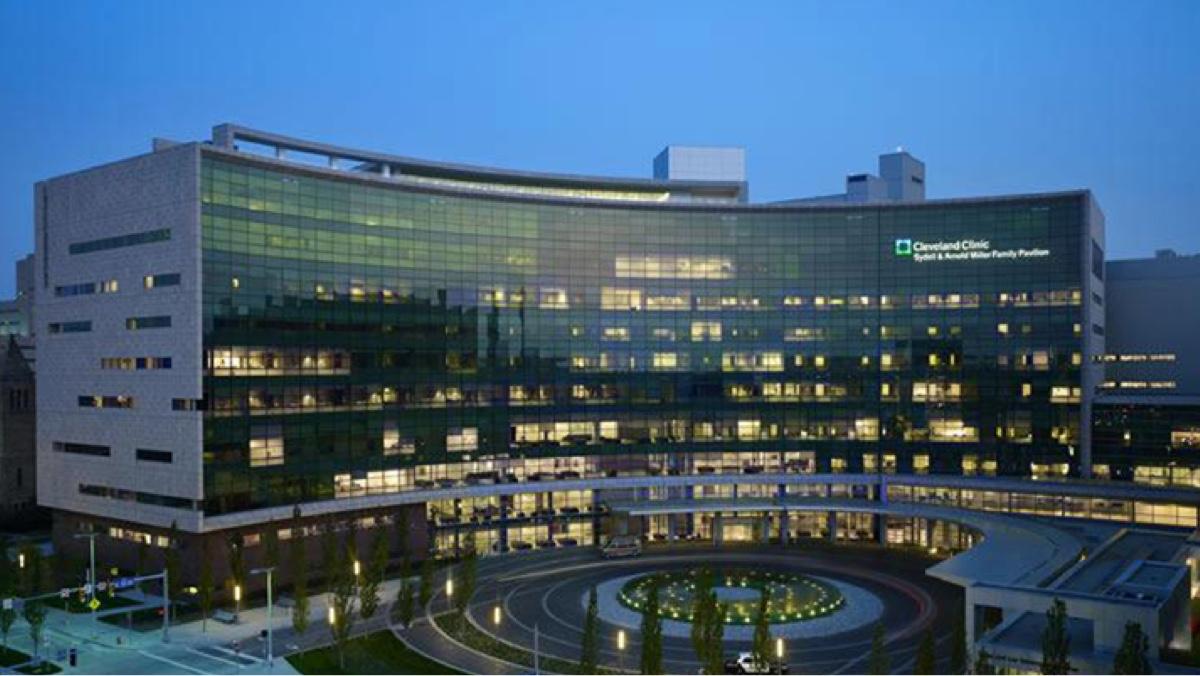 Startups Making a Big Impact at Cleveland Clinic - Dec. 2, 2015