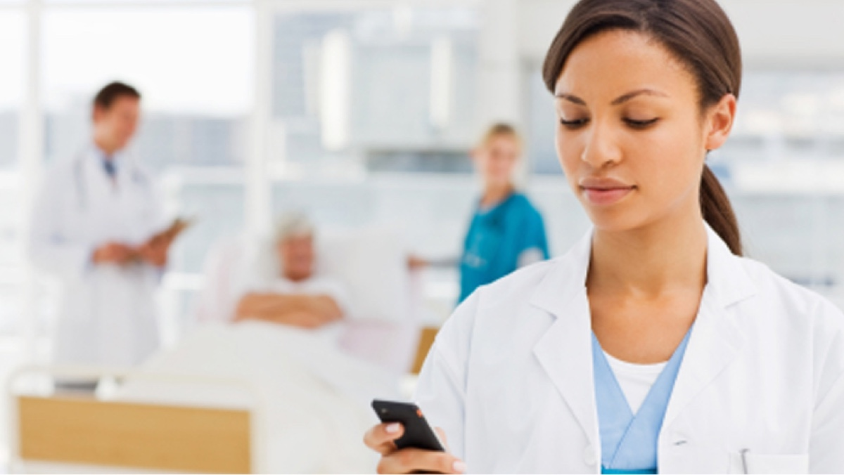 Lessons From Today's Tech-Savvy Doctors - Jul. 29, 2015