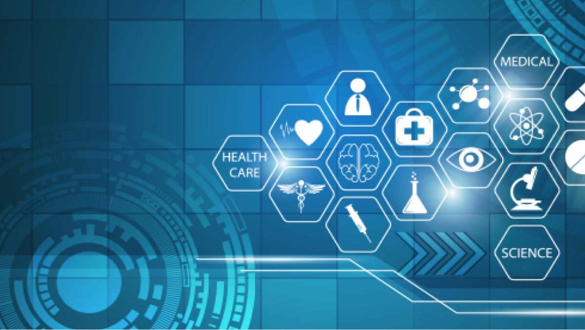 Take Charge of Your Health Data - Jul. 22, 2015