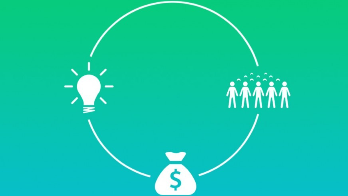 Crowdfunding Is Changing Digital Health - Apr. 15, 2015