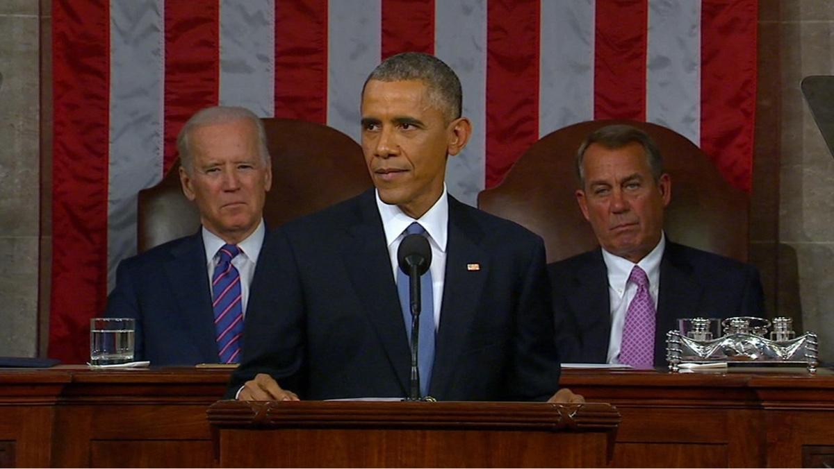 White House Leads Health Innovation - Jan. 21, 2015