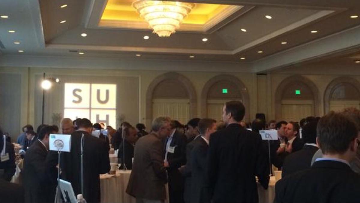 Digital Health Invades JP Morgan Healthcare Conference - Jan. 14, 2015