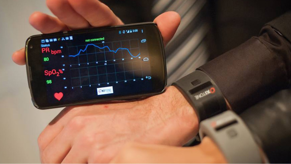 Why the Future of Wearables Is Bigger Than Microsoft & Apple - Nov. 5, 2014