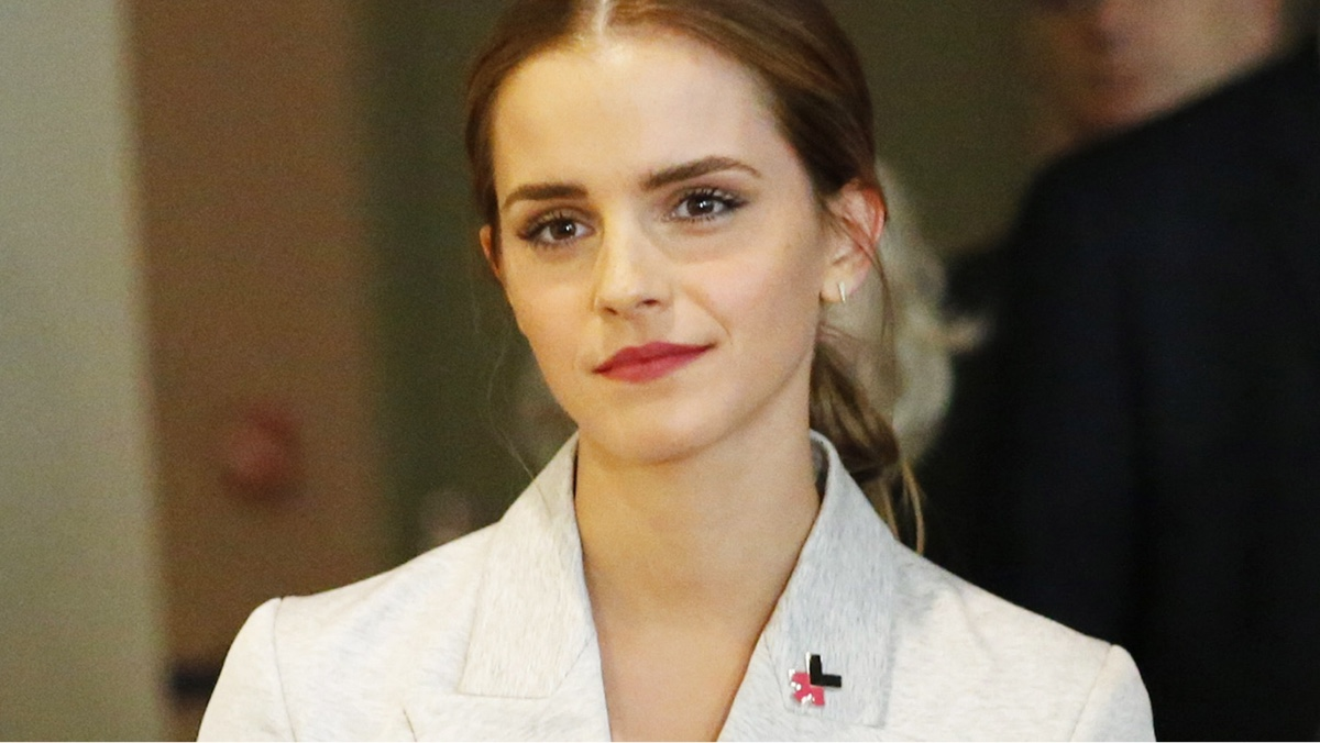 What Healthcare Can Learn From Emma Watson - Sep. 24, 2014