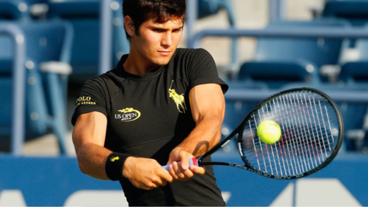 Can the US Open Help Health Tracking Go Mainstream? - Aug. 27, 2014