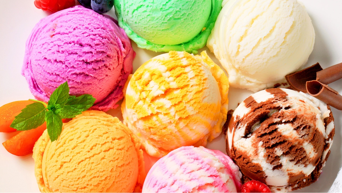 What Can Health Startups Learn From the Ice Cream Business? - Aug. 13, 2014