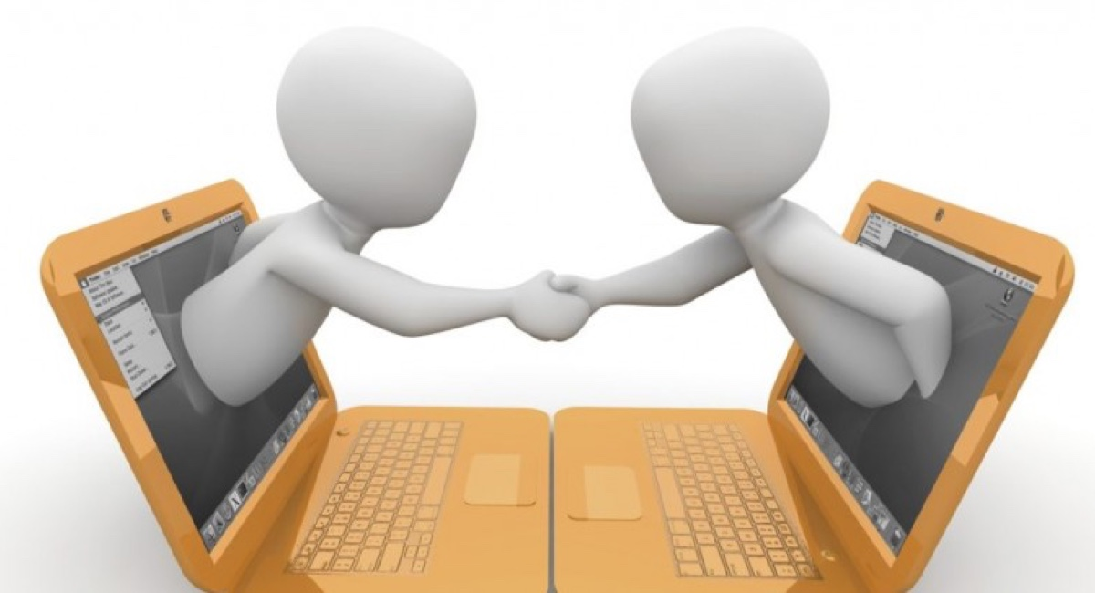 A Tale of Two Frenemies: New Data Exchange Means New Health Innovation - Aug. 6, 2014